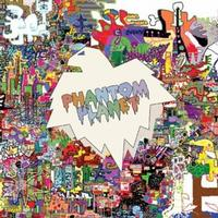 Phantom Planet - Phantom Planet (Cover Artwork)