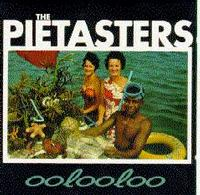 The Pietasters - Oolooloo (Cover Artwork)