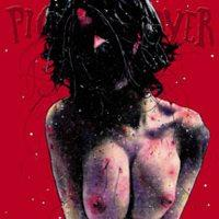 Pig Destroyer - Terrifyer (Cover Artwork)