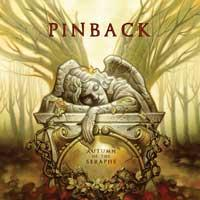 Pinback - Autumn of the Seraphs (Cover Artwork)