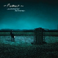 Pinback - Information Retrieved (Cover Artwork)