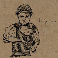 The Pine - The Pine (Cover Artwork)