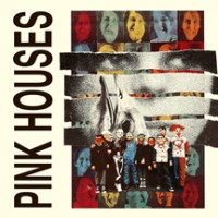 Pink Houses - Pink Houses [12-inch] (Cover Artwork)