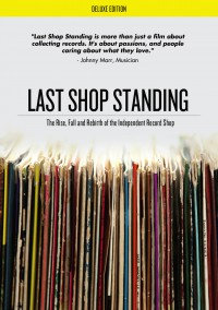 Pip Piper - Last Shop Standing [DVD] (Cover Artwork)
