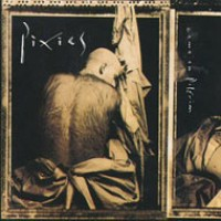 Pixies - Come on Pilgrim (Cover Artwork)