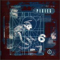 Pixies - Doolittle (Cover Artwork)