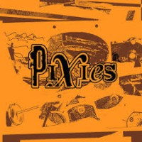 Pixies - Indie Cindy (Cover Artwork)