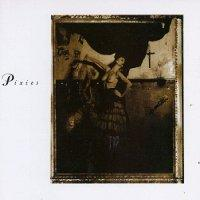 Pixies - Surfer Rosa (Cover Artwork)