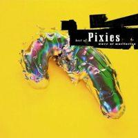 Pixies - Wave of Mutilation: Best Of (Cover Artwork)