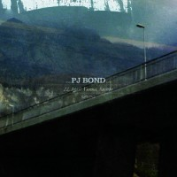 PJ Bond - 22 April: Vienna, Austria (Cover Artwork)