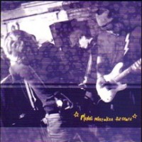 Planes Mistaken for Stars - Planes Mistaken for Stars [reissue] (Cover Artwork)
