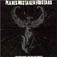 Planes Mistaken for Stars - Spearheading the Sin Movement (Cover Artwork)