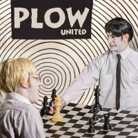 Plow United - Plow United [Reissue] (Cover)