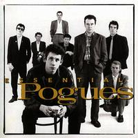 The Pogues - Essential Pogues (Cover Artwork)