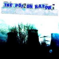 The Poison Arrows - Trailer Park (Cover Artwork)