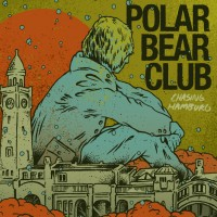 Polar Bear Club - Chasing Hamburg (Cover Artwork)