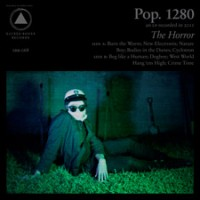 Pop. 1280 - The Horror (Cover Artwork)