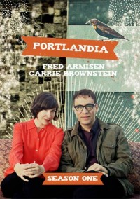 Portlandia - Season One (Cover Artwork)