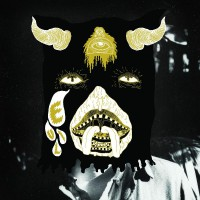Portugal. The Man - Evil Friends (Cover Artwork)