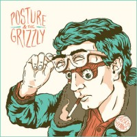 Posture and The Grizzly - Busch Hymns (Cover Artwork)