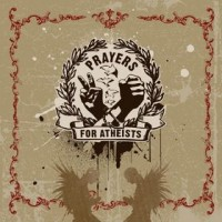 Prayers for Atheists - Prayers for Atheists (Cover Artwork)