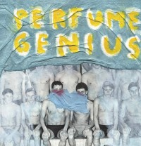 Perfume Genius - Put Your Back N 2 It (Cover Artwork)