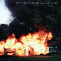 Pretty Boy Thorson and the Falling Angel - An Uneasy Peace (Cover Artwork)