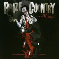 Prize Country - ....With Love (Cover Artwork)