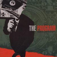 The Program - Artificial Unintelligence (Cover Artwork)