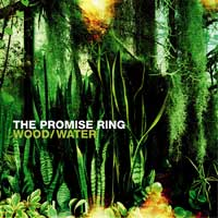 The Promise Ring - Wood/Water (Cover Artwork)