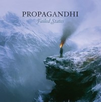 Propagandhi - Failed States (Cover Artwork)