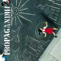 Propagandhi - Potemkin City Limits (Cover Artwork)