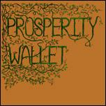 Prosperity Wallet - Electric Noose (Cover Artwork)