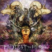 Protest the Hero - Fortress (Cover Artwork)