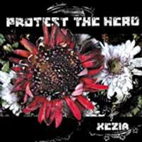Protest the Hero - Kezia (Cover Artwork)