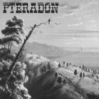 Pteradon - 2006 Tour EP (Cover Artwork)