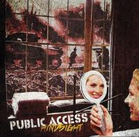 Public Access - Hindsight (Cover Artwork)