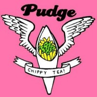 Pudge - Chippy Tea (Cover Artwork)