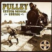 Pulley - Esteem Driven Engine (Cover Artwork)