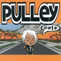 Pulley - @#!* (Cover Artwork)