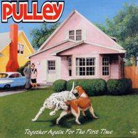 Pulley - Together Again for the First Time (Cover Artwork)