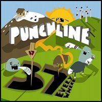 Punchline - 37 Everywhere (Cover Artwork)