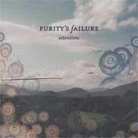 Purity's Failure - Extensions (Cover Artwork)