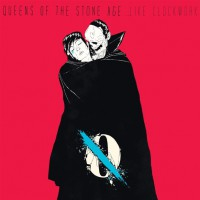 Queens of the Stone Age - ...Like Clockwork (Cover Artwork)