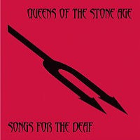 Queens of the Stone Age - Songs for the Deaf (Cover Artwork)