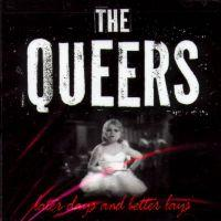 The Queers - Later Days And Better Lays (Cover Artwork)