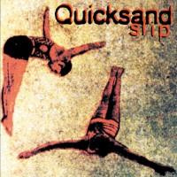 Quicksand - Slip (Cover Artwork)