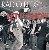 Radio Reds - Let It Show (Cover Artwork)