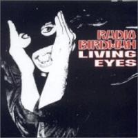 Radio Birdman - Living Eyes (Cover Artwork)