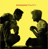Radioactivity - Radioactivity (Cover Artwork)